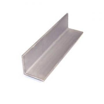 JIS-G3192 Galvanized Mild Steel 60x60x6 Low Price Equal Steel Angle