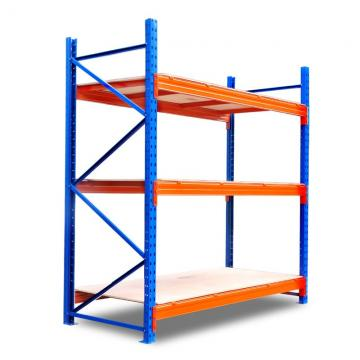Warehouse Heavy Duty Cantilever Racking System