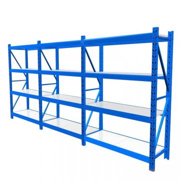 high quality warehouse roller rack system