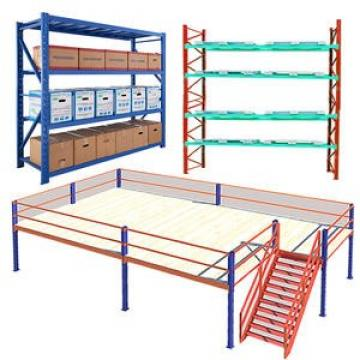 300kg Medium Duty Shelving Warehouse Steel Rack2000*600*2000 with four layers Metal Shelf