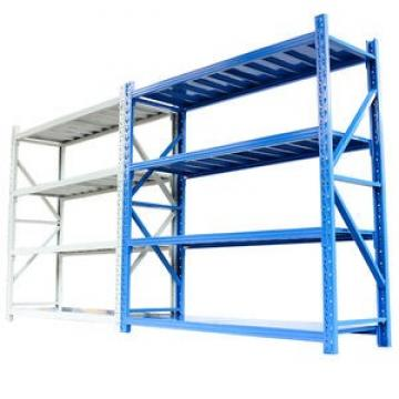 Adjustable metal shelving industrial storage heavy duty rack warehouse system